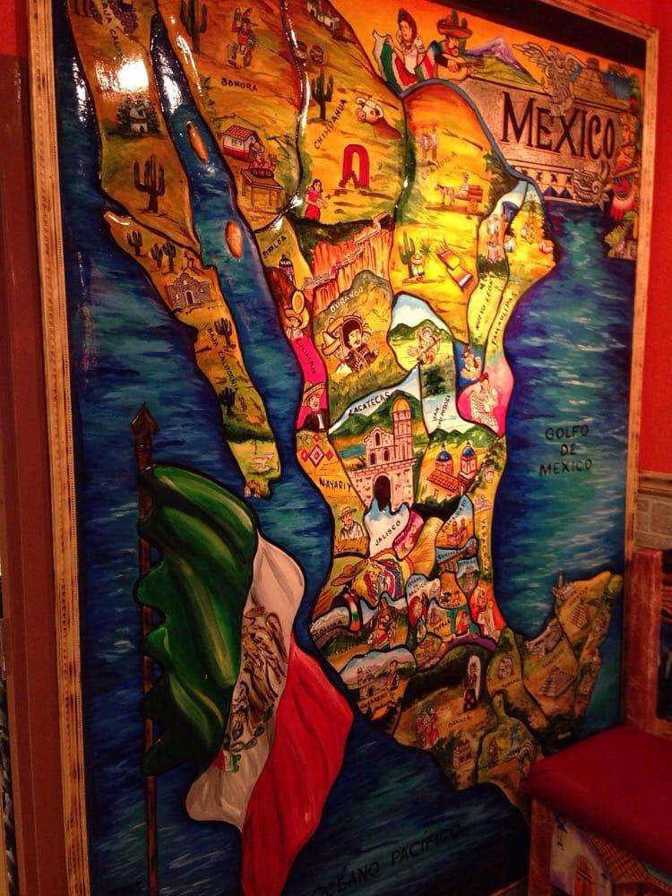 Mi Mexico: 618 Atlantic Ave, Morris, MN