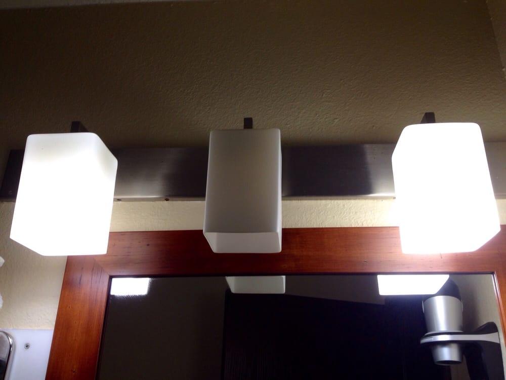 Bathroom Light Fixtures Nashville Tn light burnt out in the bathroom - yelp