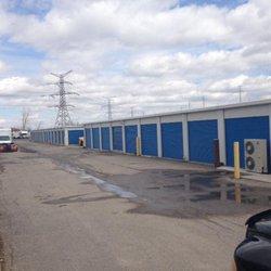 Photo of James Snow Storage East - Richmond Hill ON Canada. James Snow & James Snow Storage East - Self Storage - 360 Newkirk Rd Richmond ...
