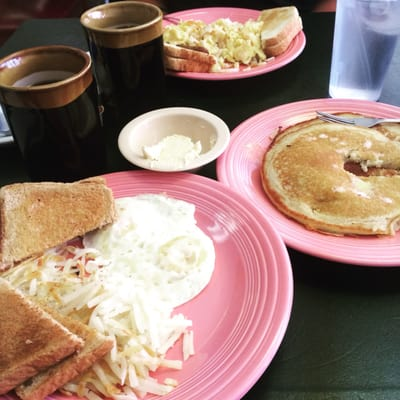 Tucson Breakfast Cafes