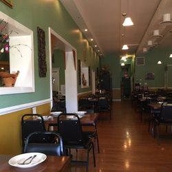 Photo Of Ruan Thai Wheaton Md United States Dining Area