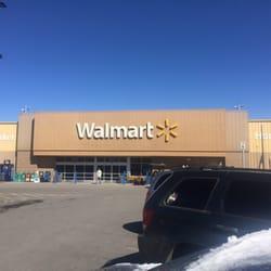 Walmart Supercenter - 14 Photos - Department Stores - 7865 ...