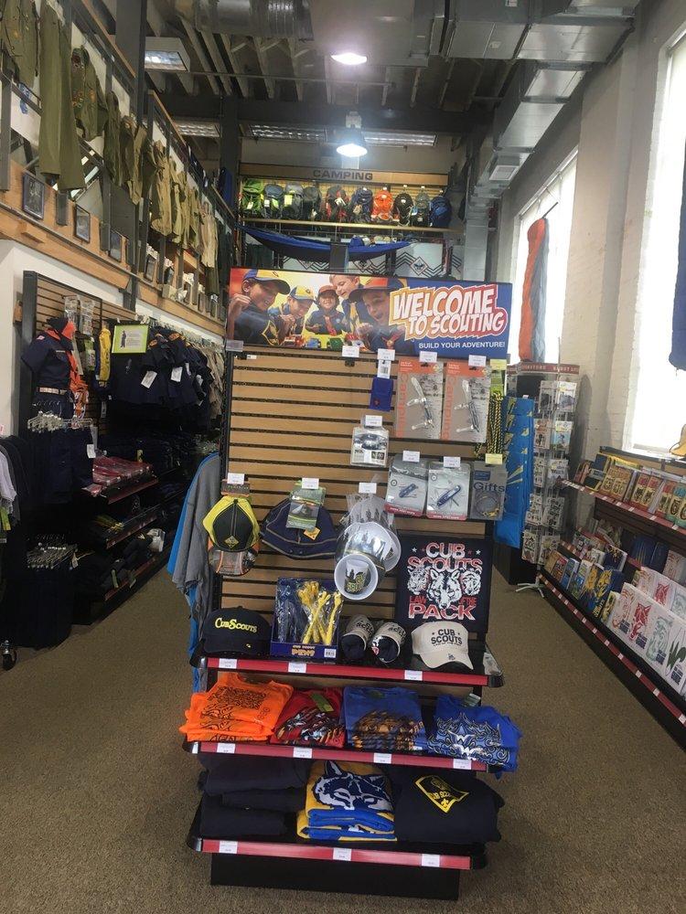 Baltimore Scout Shop