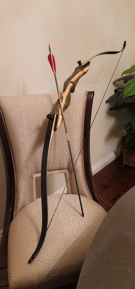 Hi-Tech Archery