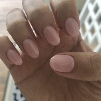 Photo of Helen's Nails - Glendora, CA, United States. Full set fill with