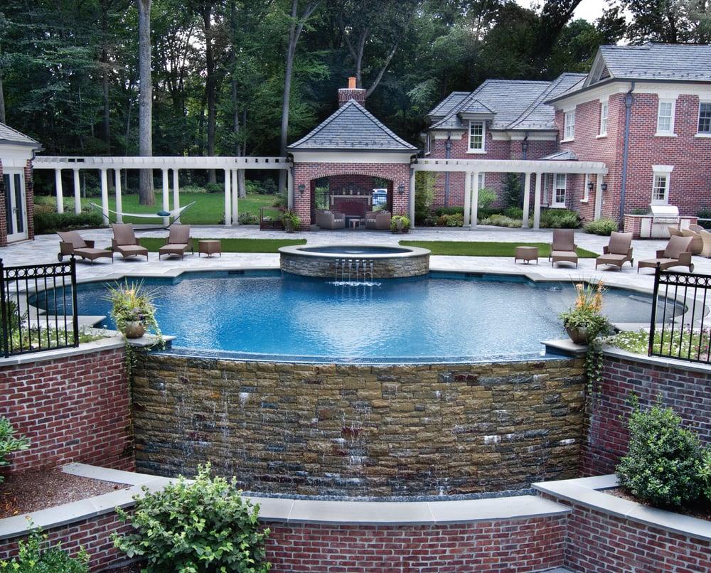 B&B Pool and Spa Center: 787 Chestnut Ridge Rd, Chestnut Ridge, NY