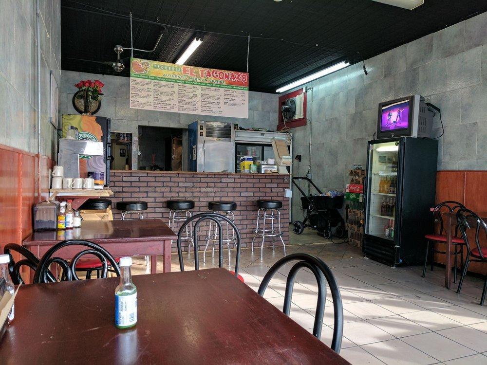 El Taconazo 72 Photos 82 Reviews Mexican 298 Pocasst Ave
