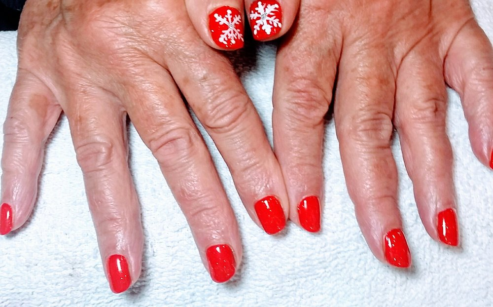 Nails By Anna: 1981 Arnold Way, Alpine, CA