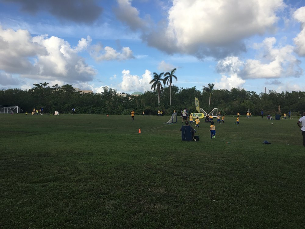 Highland Oaks Park: 20300 NE 24th Ave, Miami, FL