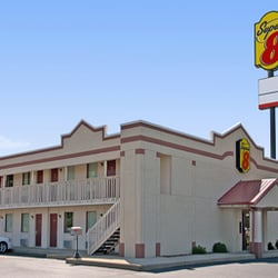 Photo Of Super 8 By Wyndham Lafayette In United States