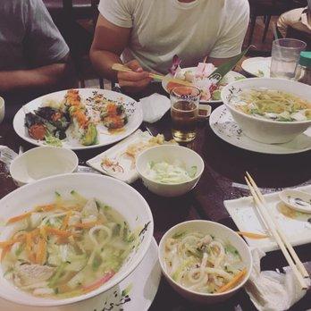 Kansai Restaurant Oakland Ca