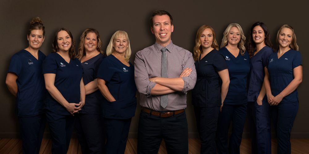 Eagle Dental: 114 Grove St, Eagle, WI