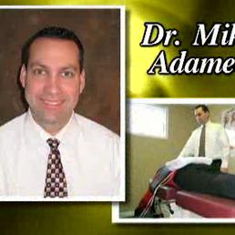 Adamec Chiropractic Chiropractors 1814 Curry Rd