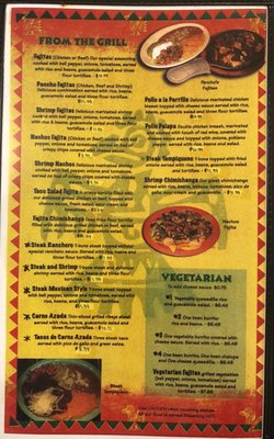Los Panchos 3315 Main St Pikeville, TN Restaurants - MapQuest