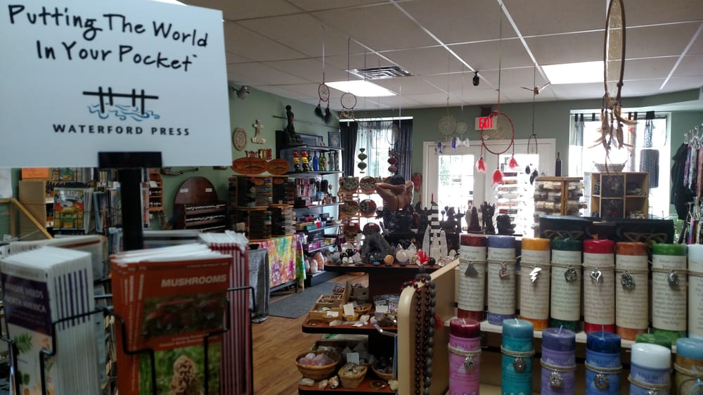 Spirit Apothecary: 664 Broadway Ave, Bedford, OH