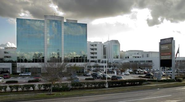 Memorial Hermann Greater Heights Hospital 1635 North Loop W