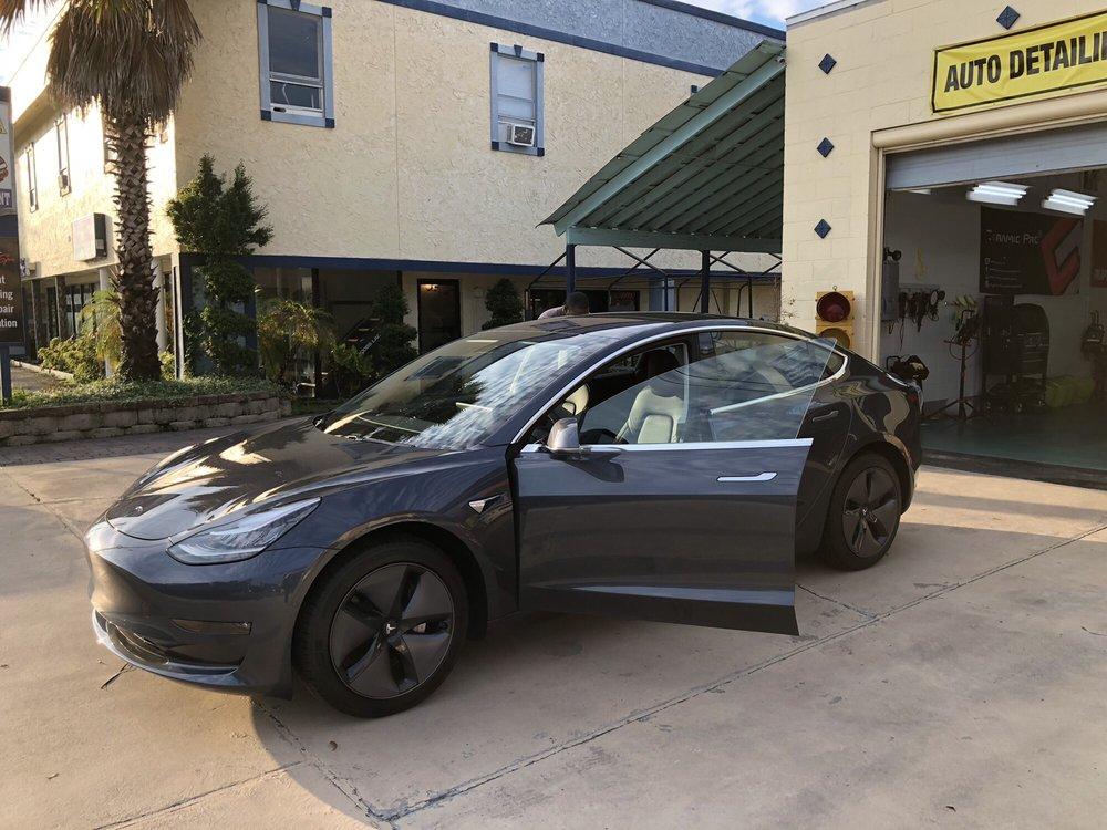 Winter Park Auto Spa: 2050 W Fairbanks Ave, Winter Park, FL