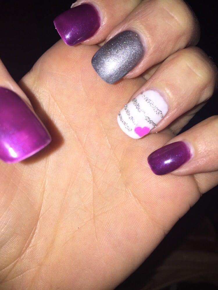 Classic Nails: Oh So Pretty