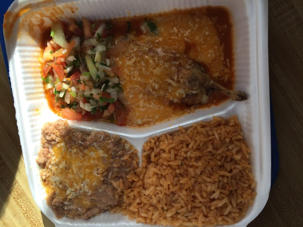 Alfonso's Mexican Food - 14 Photos & 55 Reviews - Mexican - 1022 S 21st St, Colorado Springs, CO ...