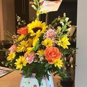 Mixed Arrangement Florist S Choice