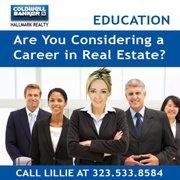 Lillie School Institute of Real Estate Achievers - 1625 W