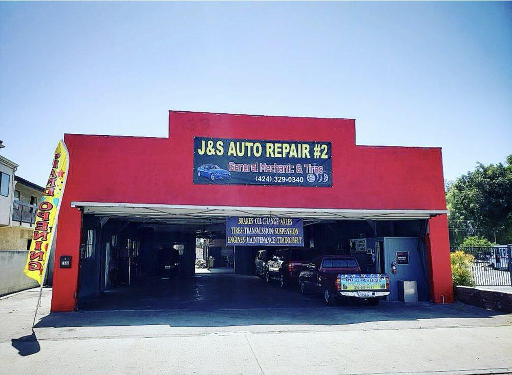 J And S Auto >> J S Auto Repair 2 Auto Repair 1332 W Gardena Blvd