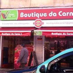 Foto de Boutique da Carne I - Lisboa, Portugal