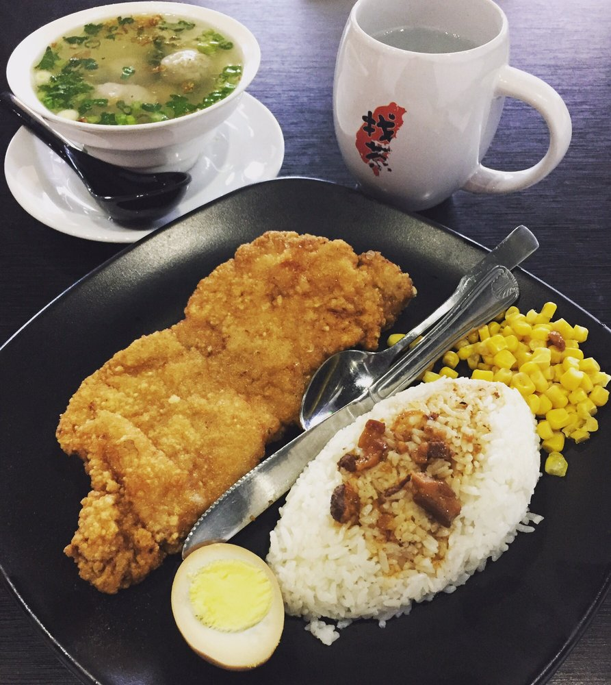 Craving This In The Cold Weather, Meat Ball Soup, Pork