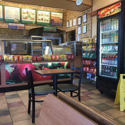 Photo Of Subway Leeds Al United States