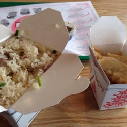 Rice Kitchen 43 Reviews Chinese 551 E Grand River Ave East