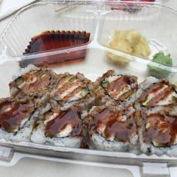Rolls N Sushi