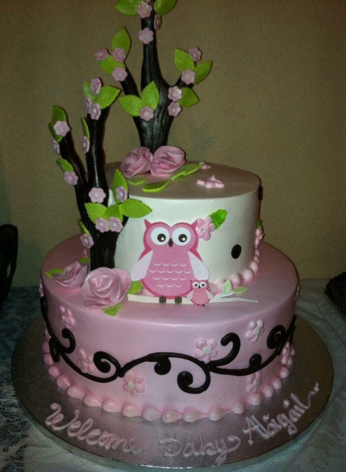 bakery garland tx united states my beautiful baby shower cake