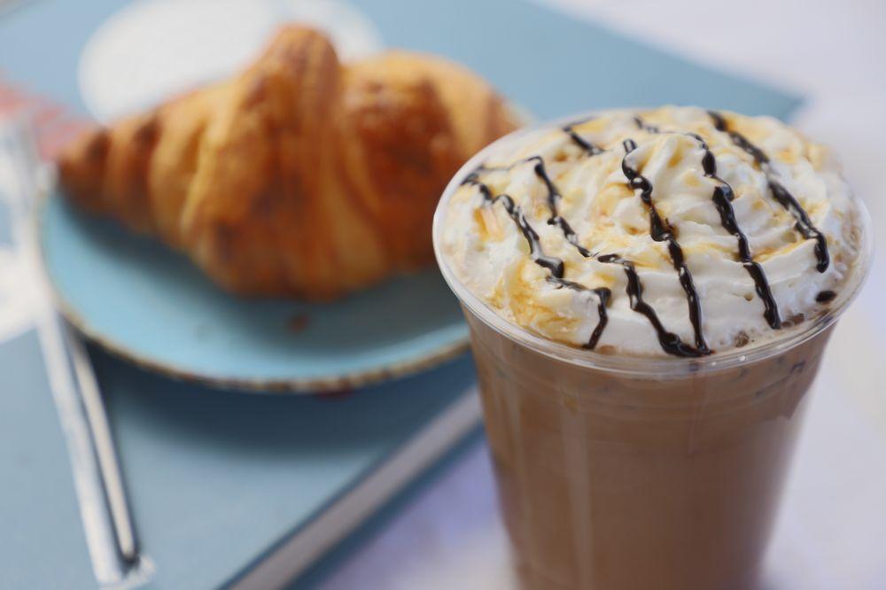 Knotts Coffee