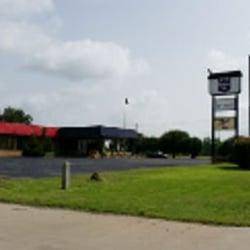 Photo Of Knights Inn Crockett Tx United States