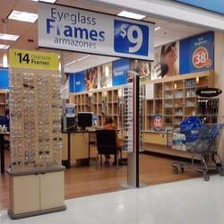 Walmart Vision Center - (New) 22 Reviews - Optometrists