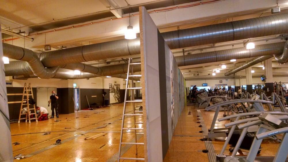 mcfit 13 fotos 26 beitr ge fitnessstudio landsberger str 163 laim m nchen bayern. Black Bedroom Furniture Sets. Home Design Ideas