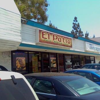 Photo Of El Patio   Montebello, CA, United States