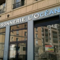 poissonnerie l oc an march s aux fruits de mer 33 rue baraban lyon num ro de t l phone yelp. Black Bedroom Furniture Sets. Home Design Ideas