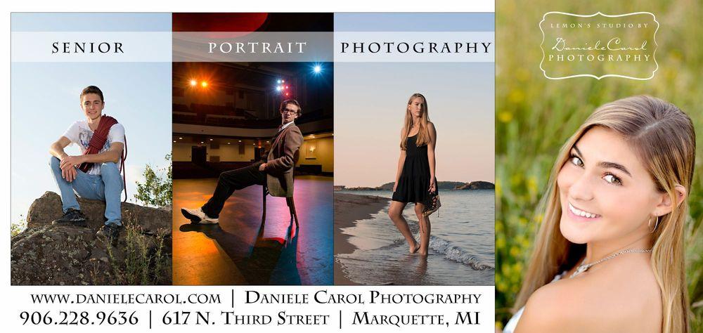 Daniele Carol Photography: 617 N 3rd St, Marquette, MI