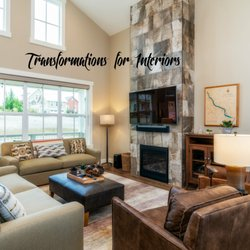 Merveilleux Transformations For Interiors