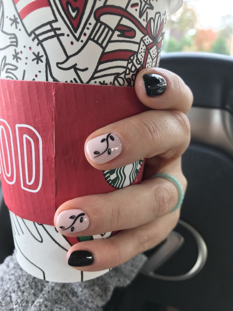 Cute Tips Nail Salon: 349 Main St, Gaithersburg, MD