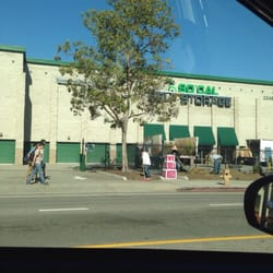 Photo Of Socal Self Storage Los Angeles Ca United States