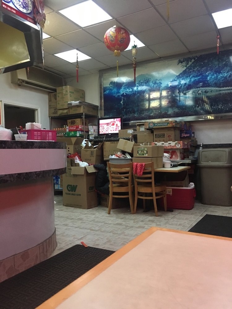 Golden Express Chinese Restaurant Melville Ny