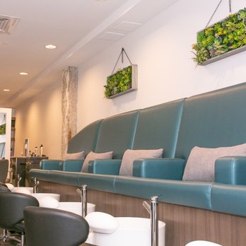 Astounding Pedicure Bench Seats Up Tp 5 Guests Yelp Creativecarmelina Interior Chair Design Creativecarmelinacom