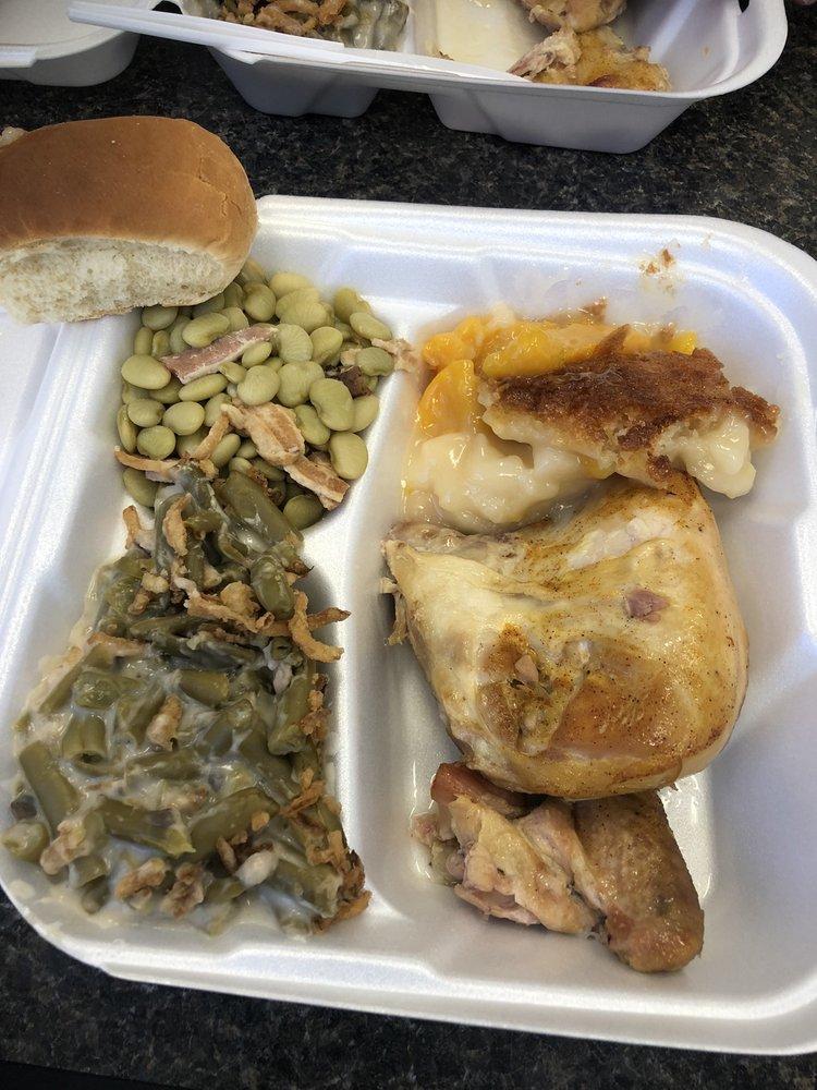 Elba Marketplace: 628 Claxton Ave N, Elba, AL