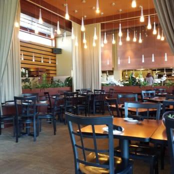 Photo Of Creo Restaurant Albany Ny United States The Dining Room