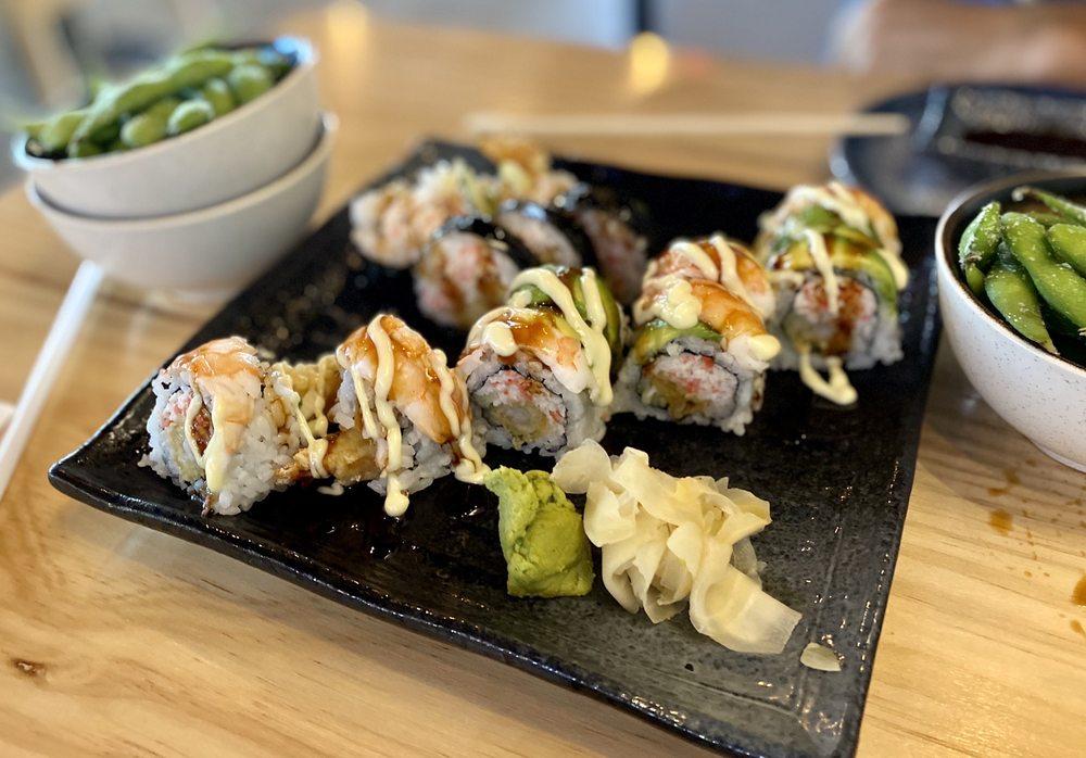 Shinme Sushi