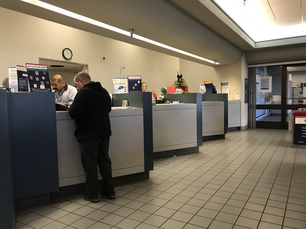 US Post Office: 2801 Mitchell Rd, Ceres, CA