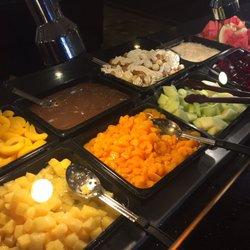 Photo Of Phoenix Buffet Grill Hamden Ct United States Fruit