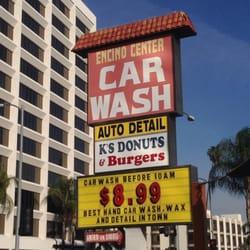 Encino car wash detailing closed 18 photos 92 reviews car photo of encino car wash detailing encino ca united states solutioingenieria Images
